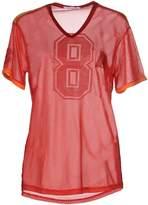 Daniele Alessandrini T-shirts - Item 37886613