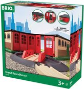 Brio 50 Piece Track Pack Train