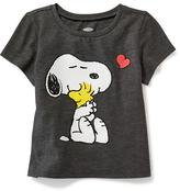 Old Navy Snoopy© Tee for Toddler