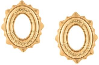 Natia X Lako C'est earrings