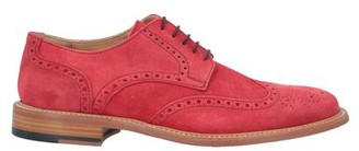 TONY FARGO Lace-up shoe