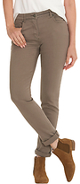 Betty Barclay Perfect Slim Jeans, Slate Taupe