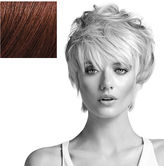 LuxHair HOW by Tabatha Coffey Short Top Extension, Platinum Blonde 1 ea