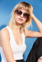 Urban Outfitters Weekend Brow Bar Cat-Eye Sunglasses