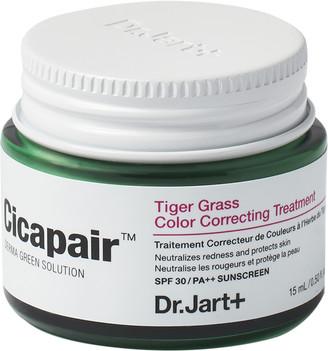 Dr. Jart+ Cicapair Tiger Grass Color Correcting Treatment Cicapair Tiger Grass Color Correcting Treatment