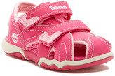 Timberland Adventure Seeker Closed Toe Sandal (Toddler & Little Kid)