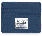 Herschel Men's 'Charlie' Card Holder - Blue