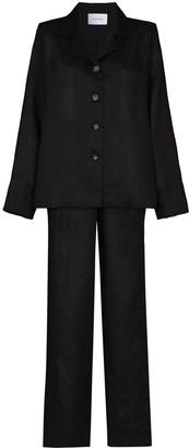 Sleeper Linen Pyjama Set