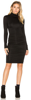 Velvet by Graham & Spencer Lordes Midi Dress