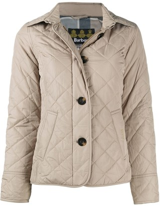 Barbour Forth quilted jacket