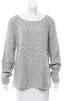 Vanessa Bruno Alpaca Oversize Sweater