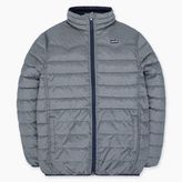 Levi's Boys (8-20) Reversible Packable Puffer Jacket