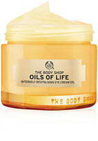 The Body Shop Oils of LifeTM Intensely Revitalising Eye Cream-Gel