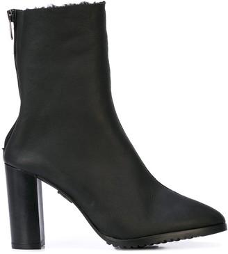 Ritch Erani NYFC 90mm Mass shearling boots