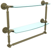 Allied Brass Dottingham Bathroom Shelf