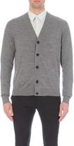 Paul Smith V-neck merino-wool cardigan