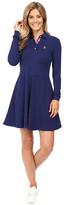 U.S. Polo Assn. Swing Dress