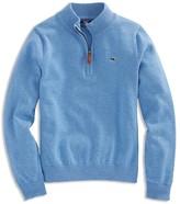 Vineyard Vines Boys' Quarter Zip Sweater - Sizes 2-7