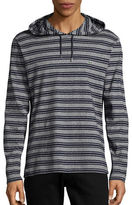 Lacoste Striped Hoodie
