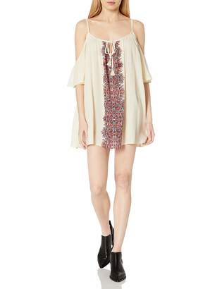 Show Me Your Mumu Women's Bonaroo Dress