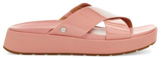 Saguaro Emily Faux Leather Sandals