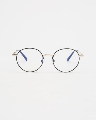 Quay I See You - Blue Light Lenses