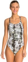 Arena Holidays Female Challenge Back One Piece Swimsuit 8124944
