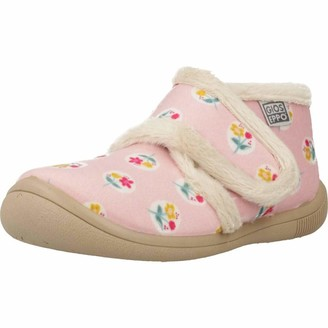 GIOSEPPO Baby Girls Dernze Low-Top Sneakers