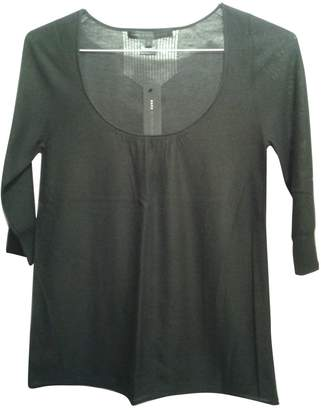 Marc by Marc Jacobs Black Cashmere Top for Women