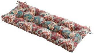 Bungalow Rose Asbury Park Outdoor Bench Cushion
