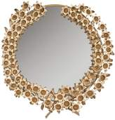 Safavieh Bella Flower Mirror