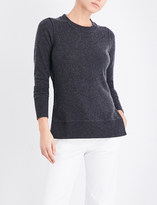 Madeleine Thompson Mei Mei knitted cashmere jumper