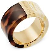 Michael Kors Half & Half Ring