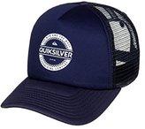 Quiksilver Men's Everyday 3 Trucker Hat