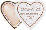 Makeup Revolution Blushing Hearts Highlighter