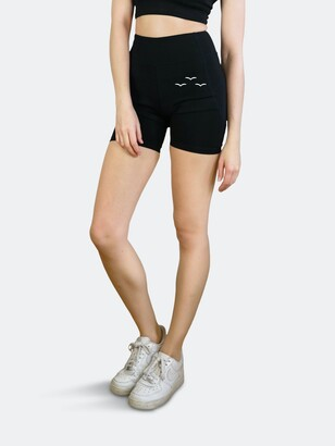 Lazypants Billie Shorts