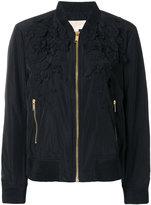 MICHAEL Michael Kors classic bomber jacket