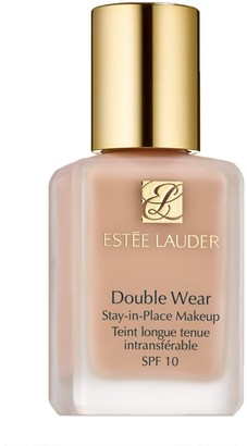 Estee Lauder Double Wear Stay-In-Place Foundation Spf10 30Ml 2C2 Pale Almond (Light, Cool)