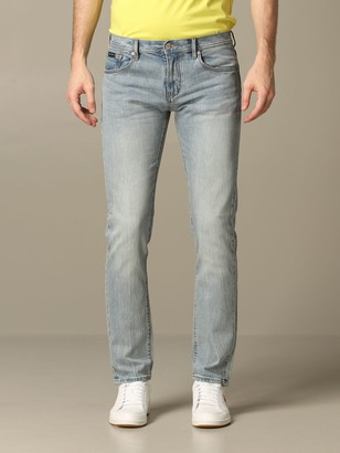 Armani Collezioni Armani Exchange Jeans Armani Exchange Slim Stretch Jeans
