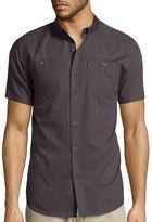 Ecko Unlimited Unltd. Windsor Short-Sleeve Woven Shirt