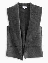 Splendid Little Girl Faux Fur Vest