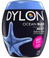 Dylon machine Dye Pod 350g, Ocean Blue