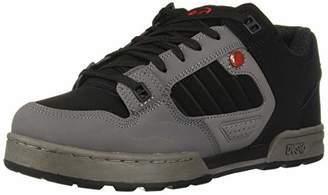 DVS Shoe Company Men's Militia Snow Skate Shoe
