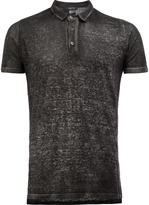 Avant Toi polo shirt - men - Linen/Flax - L