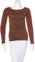 Thakoon Wool Stripe Sweater