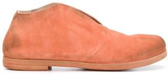Marsèll Distressed Boots