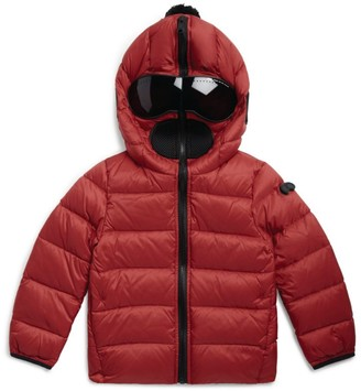 AI Riders On The Storm Young Padded Jacket