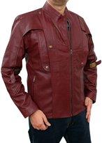 fjackets Chris Galaxy Leather Jacket XXL