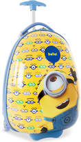 Heys Despicable Me 18and#034; Spinner Suitcase