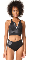 adidas by Stella McCartney Bikini Top